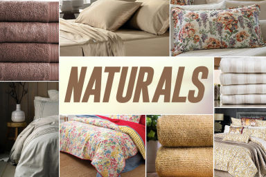 Natural Palette Decor Sale