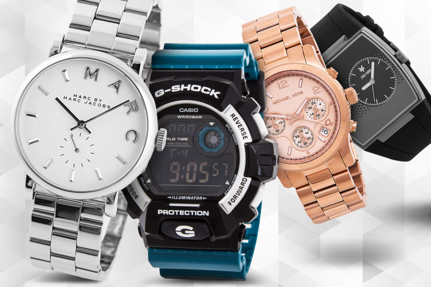 Top 200 Watches For Xmas