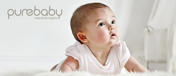 Purebaby Apparel Under $10