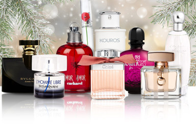 Designer Brands Fragrance Shop