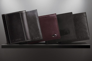 Big Brand Men's Wallets