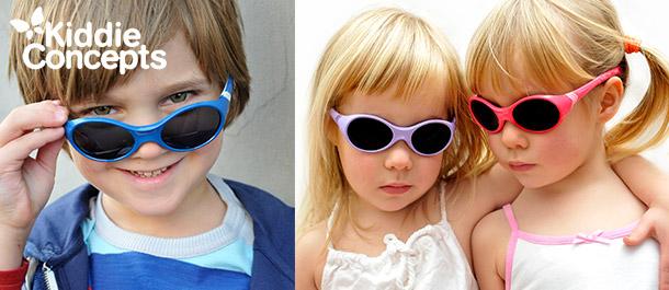 Kiddie Concepts Kids' Sunglasses