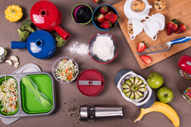 Tabletop Kitchen Gadgets