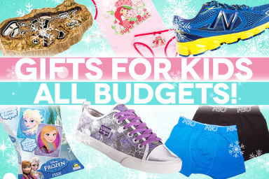 Gifts For Kids At Every Price Point