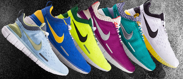 Nike Free OG'14 Shoes For Men & Women