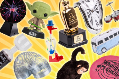 Novelty Gifts For Christmas