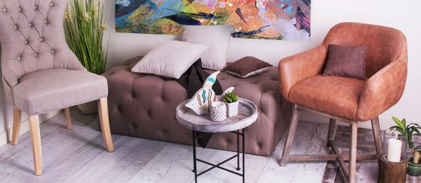 Spring Decor Furniture & Interiors