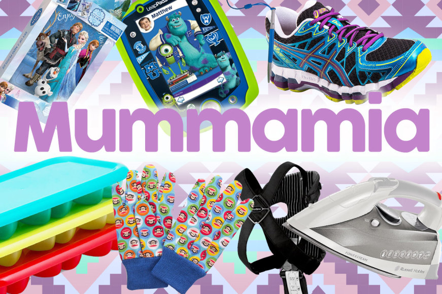 Mummamia Returns: 600+ Products!