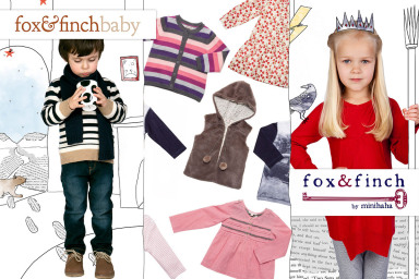 Fox & Finch Apparel