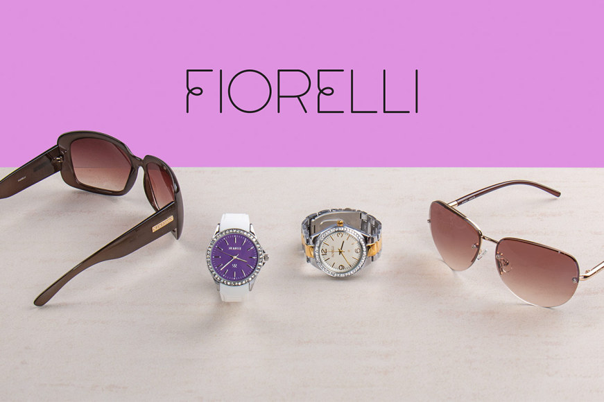 Fiorelli Sunglasses & Watches