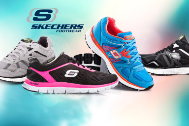 Skechers Footwear Mega Deals