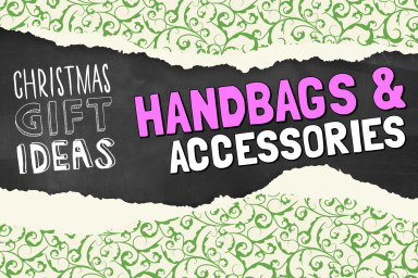 Gift Handbags & Accessories - Top Deals