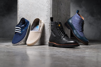G-Star Men's Footwear Restock