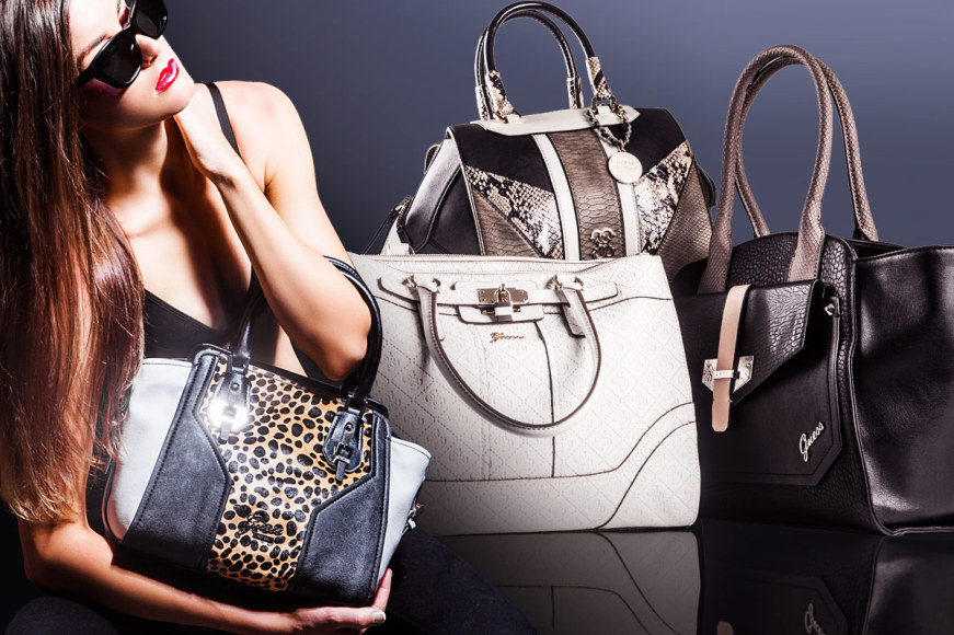 GUESS Handbags & Accessories