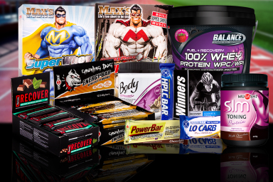 Massive Protein Sale - Up To 73% Off