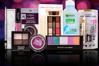 150+ Beauty Bargains