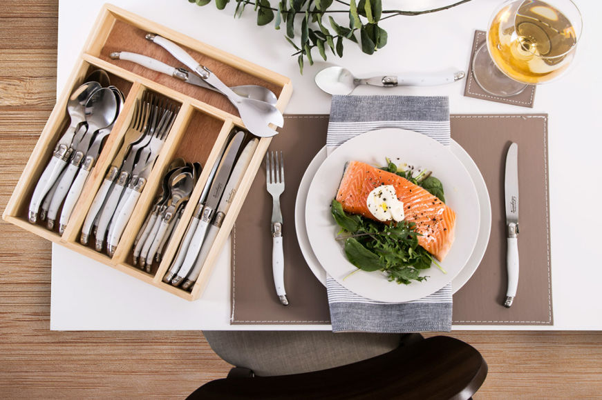 French-inspired Cutlery & Knife Sets