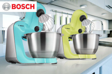 bosch mum5 900w styline mixer. Black Bedroom Furniture Sets. Home Design Ideas
