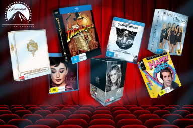 Smash Hit DVD Box Sets