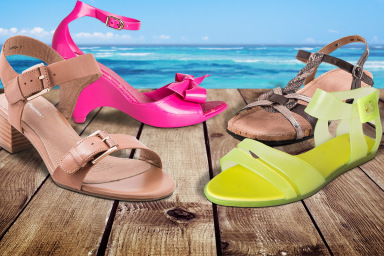 Women's Summer Sandal Sale
