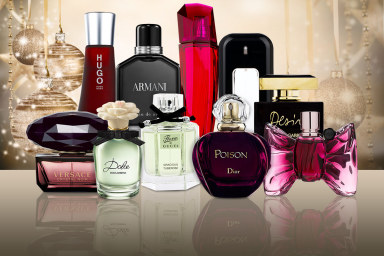 300+ Famous Fragrances For Christmas