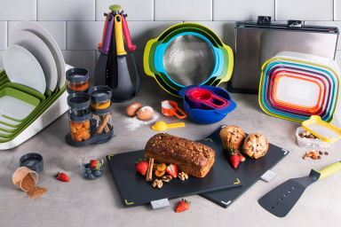 Joseph Joseph Kitchenware