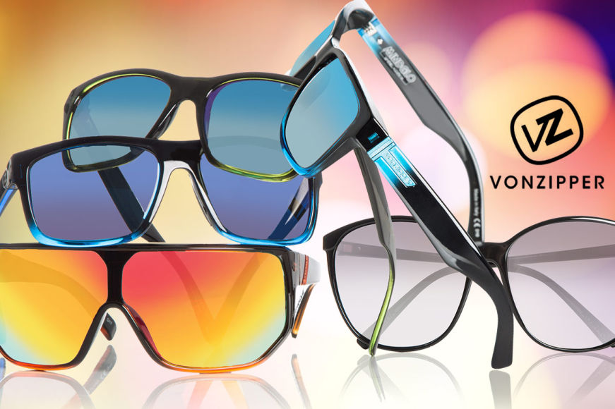 VonZipper Sunglasses Reloaded