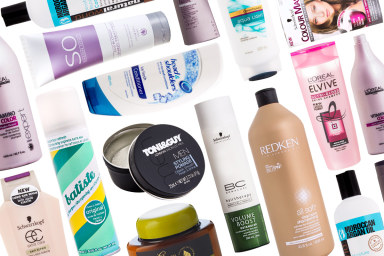 HUGE Haircare Sale