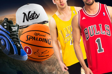 All Things NBA