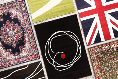 Mammoth Rug Rollout!