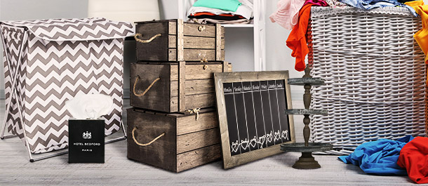 Storage Solutions Store - Top Deals