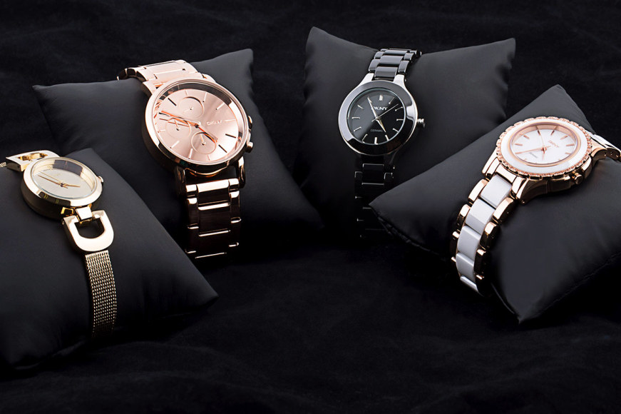 DKNY Ladies' Watches