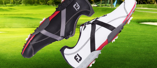 FootJoy Men's Golf Footwear