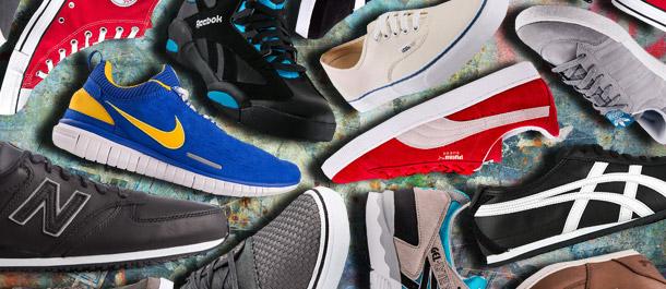 Top 200 Sneaker Deals