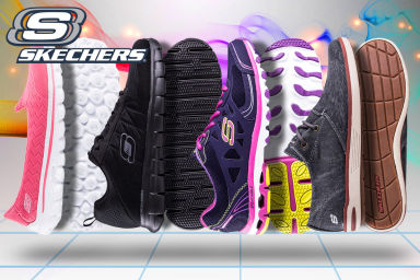 Skechers Mega Run Out