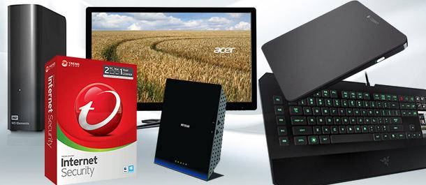 Essential Computer Accessories