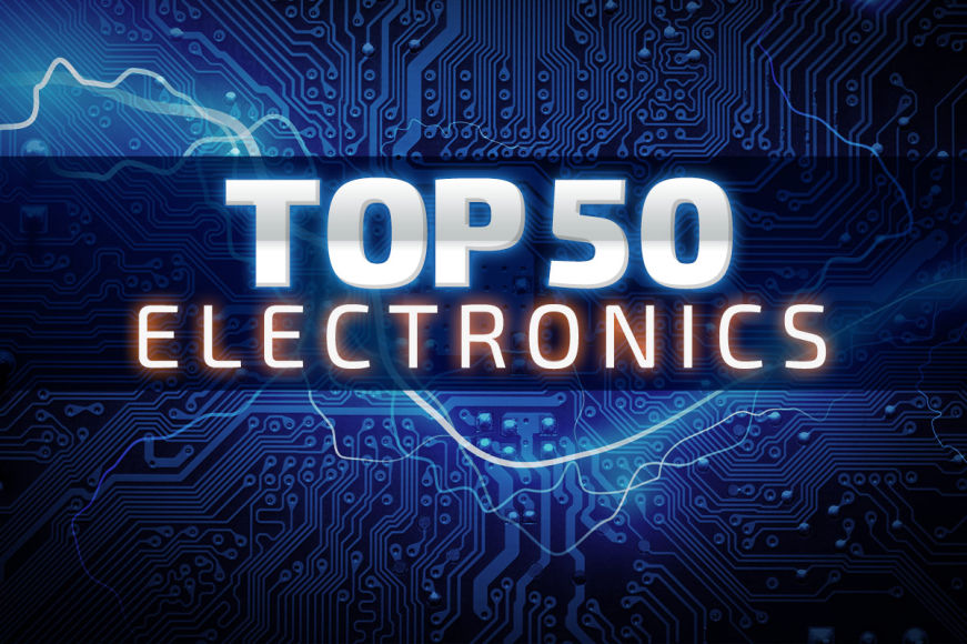 Our TOP Electronic Devices