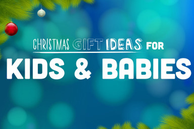 Gifts For Kids & Babies - Tiny Prices All Round