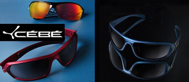 Cebe Sports Performance Sunglasses