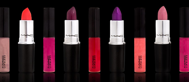 MAC Lipstick & Lipgloss Bargains