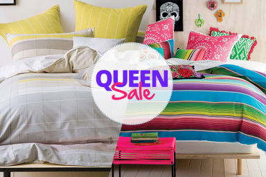 Everything For Queen Beds