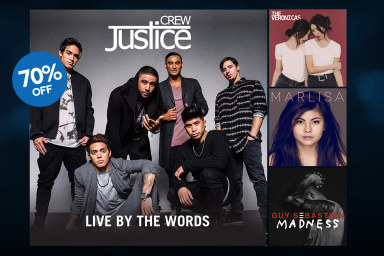 Justice Crew New Album & More