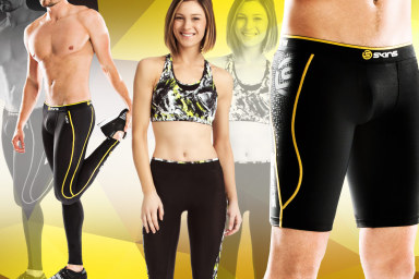 SKINS Compression For Men & Women