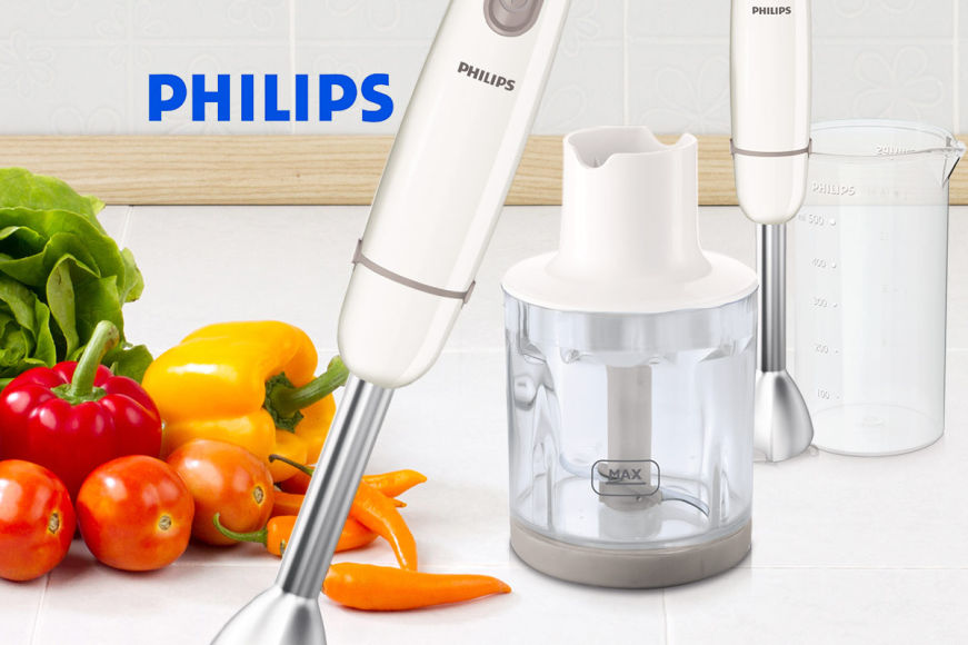 Philips Daily Collection Hand Blender