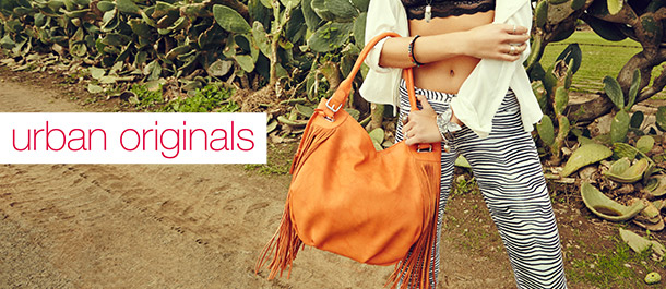 Urban Originals Designer Handbags