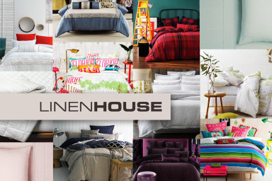 Our Biggest Linen House Sale Ever