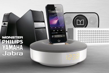 Top Brand Portable Speakers
