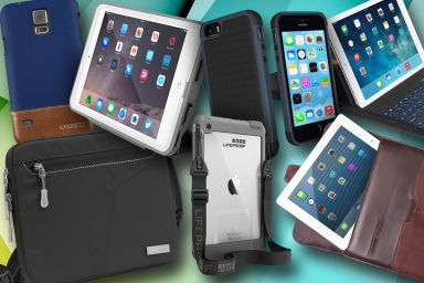 Covers & Cases To Protect Your Tech