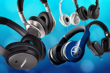 Elite Brand Headphones