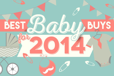 Best Baby Buys For 2014